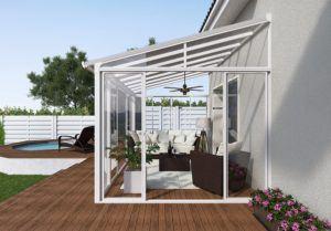 Die aktuell besten Produkte aus einem Palram Veranda Terrassenüberdachung Test im Überblick