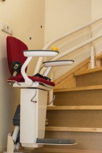 Die aktuell besten Produkte aus einem Treppenlift Test im Überblick