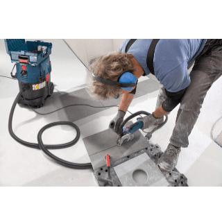 Bosch Professional GAS 35 L SFC+ Nass Trockensauger Test