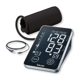 Beurer BM 58 Blutdruckmessgerät: Eigenschaften, Test und Vergleich