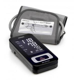 Omron MIT Elite Plus Blutdruckmessgerät: Eigenschaften, Test und Vergleich