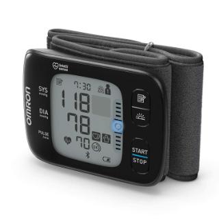 Omron RS7 Intelli IT Blutdruckmessgerät: Eigenschaften, Test und Vergleich