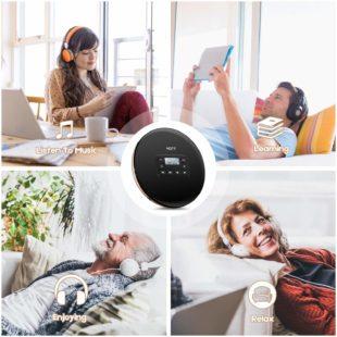 Jiamus CGM105001 CD Player Erfahrungen, Test und Vergleich