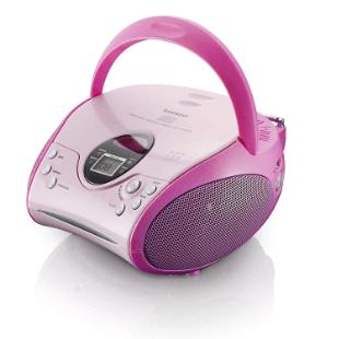 Lenco SCD-24 P CD Player Erfahrungen, Test und Vergleich