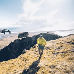 Alle Fakten aus einem Drohne Test
