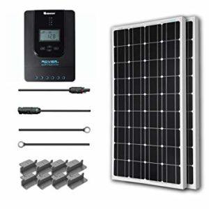 Alle Fakten aus einem Solaranlage Test und Vergleich