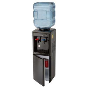 Alle Fakten aus einem Wasserspender Test und Vergleich