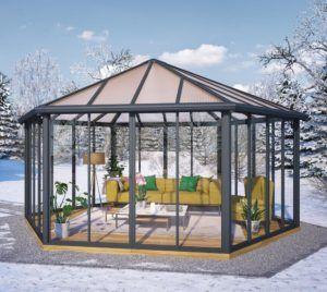 Alle Fakten aus einem Wintergarten Test und Vergleich