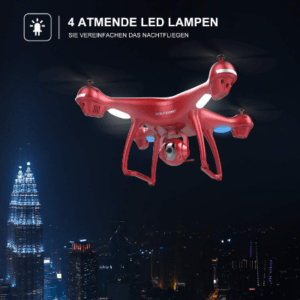 Das Testfazit zu den besten Produkten aus der Kategorie Drohne