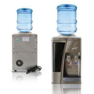 Das Testfazit zu den besten Produkten aus der Kategorie Wasserspender