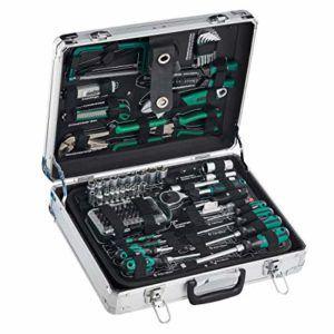 Wo einen günstigen und guten Werkzeugkoffer Testsieger kaufen