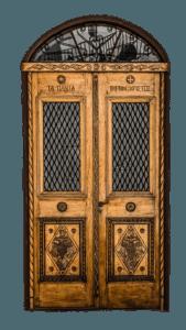 Geschichte der Haustür im Test und Vergleich