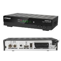 HB-DIGITAL DKR60 Kabel Receiver Test