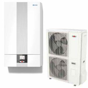 Die Handhabung vom Luftwärmepumpe Testsieger im Test und Vergleich
