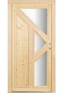 Holz Haustür im Test und Vergleich