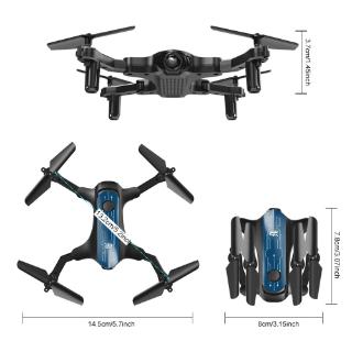 Ironpeas Drohne für Anfänger im Test und Vergleich