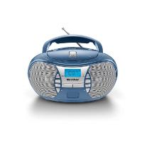Karcher 5025-C CD Player Test