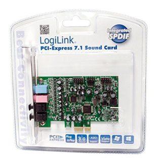 LogiLink PC0076 PCI Soundkarte: Erfahrungen, Test und Vergleich