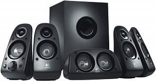 Logitech Z506 5.1 Soundsystem im Test