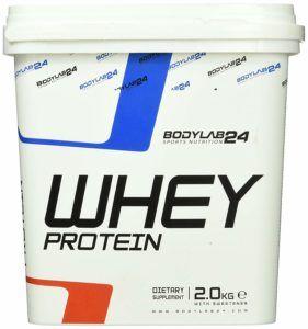 Welche Whey Protein Modelle gibt es in einem Testvergleich?