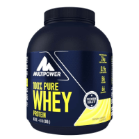 Multipower 100% Pure Whey Protein Test