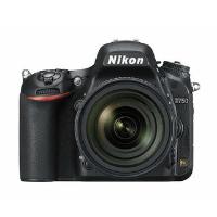 Nikon Vollformat-Systemkamera D750 im Test