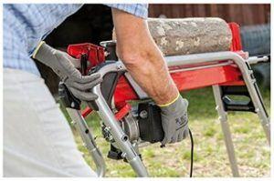 AL-KO KHS 5204 Brennholzspalter: Praxiseinsatz, Test und Vergleich