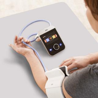 Braun ActivScan 9 Blutdruckmessgerät: Praxiseinsatz, Test und Vergleich