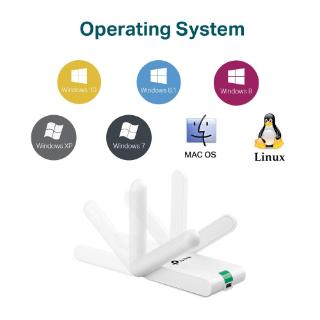 TP-Link TL-WN822N WLAN Stick: Praxiseinsatz, Test und Vergleich