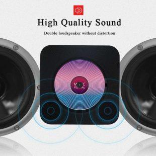 Preis Jimwey MIX CD Player Preisvergleich und Test