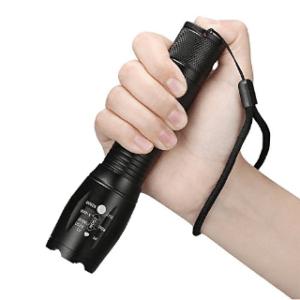Stiftung Warentest LED Taschenlampen Test – die Ergebnisse