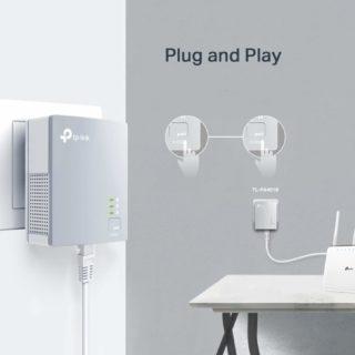 Einen guten Powerline Adapter Testsieger online im Angebot kaufen