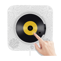 Tenswall CD-P6 CD Player Test