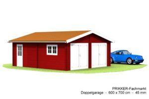Vorteile aus einem Garage Testvergleich