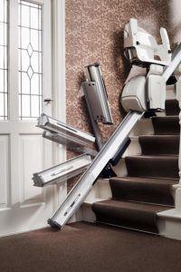 Vorteile aus einem Treppenlift Testvergleich