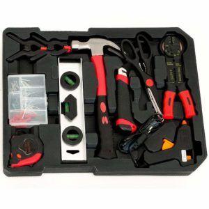 Vorteile aus einem Werkzeugkoffer Testvergleich