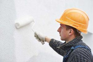 Was ist ein Fassadenfarbe Test und Vergleich?