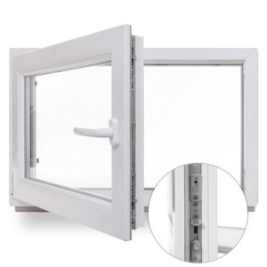 Was ist ein Fenster Test und Vergleich?