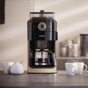 Was ist eine Kaffeemaschine mit Mahlwerk Test und Vergleich?