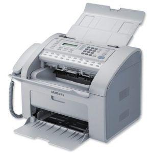 Was ist ein Laser Faxgerät Test und Vergleich?