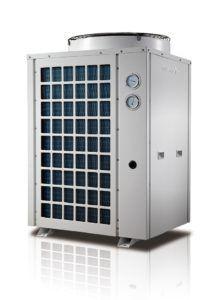 Was ist ein Luftwärmepumpe Test und Vergleich?