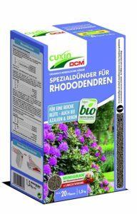 Was ist ein Rhododendrondünger Test und Vergleich?