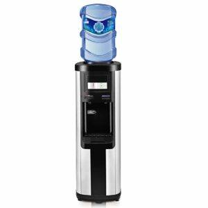 Was ist ein Wasserspender Test und Vergleich?