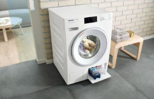 waschmaschine smart miele