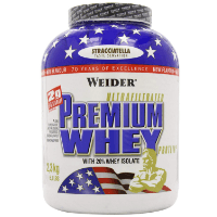 Whey Proteine