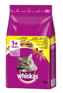 whiskas 5900951259227 Test im Mai 2020 Katze Trockenfutter ...