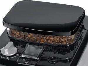 Wie funktioniert eine Kaffeemaschine mit Mahlwerk im Test und Vergleich?