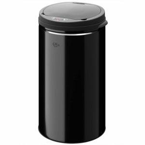 Wie funktioniert ein Sensor-Mülleimer im Test und Vergleich?