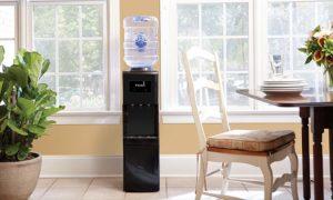 Wie funktioniert ein Wasserspender im Test und Vergleich?