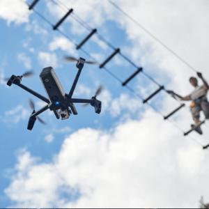 Alles wissenswerte aus einem Drohne Test